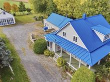 Hobby farm for sale in Saint-Dominique, Montérégie, 1666A - 1666B, Rue  Principale, 12014616 - Centris