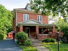 Maison à vendre à Lennoxville (Sherbrooke), Estrie, 30, Rue  Clough, 9195403 - Centris