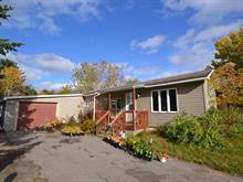 Maison mobile à vendre à Saint-Félix-de-Valois, Lanaudière, 4680, Rang  Castle-D'Autray, 24930832 - Centris