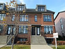 Townhouse for sale in Saint-Laurent (Montréal), Montréal (Island), 2623, Rue des Équinoxes, 25281667 - Centris