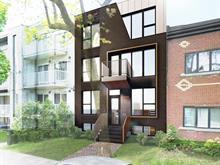 Condo à vendre à Rosemont/La Petite-Patrie (Montréal), Montréal (Île), 5814, Rue de Bordeaux, app. 302, 28218680 - Centris