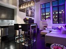Loft/Studio for sale in Le Sud-Ouest (Montréal), Montréal (Island), 765, Rue  Bourget, apt. 133, 17092358 - Centris
