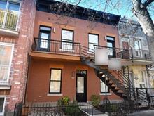 Maison à vendre à Le Plateau-Mont-Royal (Montréal), Montréal (Île), 4414 - 4416, Rue de la Roche, 28919183 - Centris