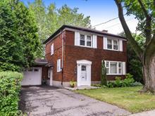 House for sale in Ahuntsic-Cartierville (Montréal), Montréal (Island), 11831, Rue  Lavigne, 17009950 - Centris