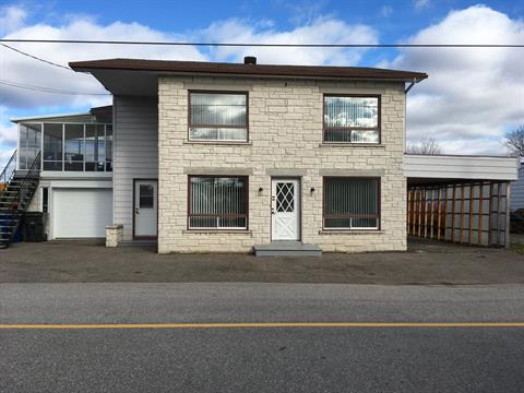 Duplex for sale in Saint-Luc-de-Vincennes, Mauricie, 530 - 532, Rue de l'Église, 22810576 - Centris