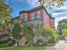 Maison à vendre à Outremont (Montréal), Montréal (Île), 460, Avenue  Wiseman, 15096100 - Centris