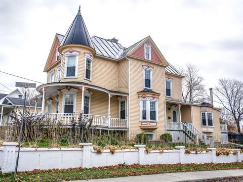 4plex for sale in Montmagny, Chaudière-Appalaches, 212, Rue du Manoir, 28723318 - Centris