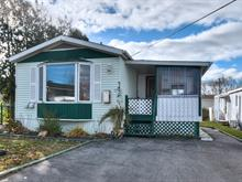 Mobile home for sale in Gatineau (Gatineau), Outaouais, 45, 4e Avenue Ouest, 24585808 - Centris