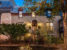 House for sale in Ville-Marie (Montréal), Montréal (Island), 1209, Rue  Saint-Marc, 18001006 - Centris