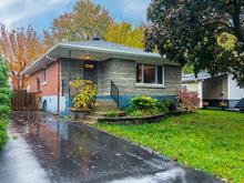 Maison à vendre à Dorval, Montréal (Île), 2140, Avenue  Chanteclerc, 19318031 - Centris