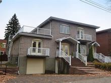 Duplex for sale in Ahuntsic-Cartierville (Montréal), Montréal (Island), 10365 - 10367, Rue de Saint-Firmin, 17806993 - Centris