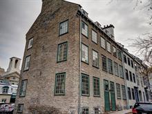 Condo à vendre à La Cité-Limoilou (Québec), Capitale-Nationale, 9, Rue  Sainte-Angèle, app. 202, 19813894 - Centris