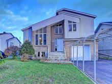 Maison à vendre à Fabreville (Laval), Laval, 3200, Rue  Éliane, 27322479 - Centris
