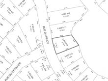 Lot for sale in Drummondville, Centre-du-Québec, 140, Rue du Pinot, 9983143 - Centris