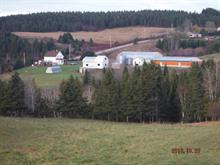 Farm for sale in Matane, Bas-Saint-Laurent, 114, Rang de la Coulée, 22531556 - Centris