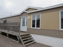 Mobile home for sale in Sept-Îles, Côte-Nord, 365, Rue  Ambroise, 12861948 - Centris