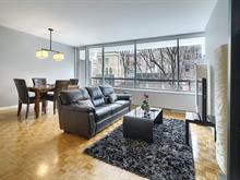 Condo for sale in Ville-Marie (Montréal), Montréal (Island), 1545, Avenue du Docteur-Penfield, apt. 402, 18287782 - Centris