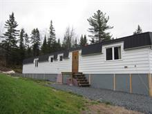 Mobile home for sale in Disraeli - Paroisse, Chaudière-Appalaches, 8700, Route  112, 17543396 - Centris