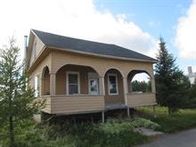 Maison à vendre à Fugèreville, Abitibi-Témiscamingue, 20, Rue  Fugère, 24736379 - Centris