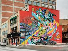 Commercial unit for rent in Le Plateau-Mont-Royal (Montréal), Montréal (Island), 3457, boulevard  Saint-Laurent, 20096775 - Centris