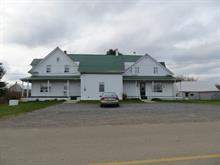 Hobby farm for sale in Saint-Justin, Mauricie, 981 - 985, Route  Gagné, 19375755 - Centris
