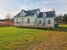 Maison à vendre à Chandler, Gaspésie/Îles-de-la-Madeleine, 319, Route  132, 24468338 - Centris