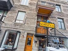 Triplex à vendre à Le Plateau-Mont-Royal (Montréal), Montréal (Île), 4617 - 4621, Rue  Saint-Denis, 20859130 - Centris