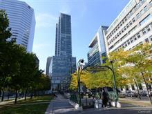 Condo for sale in Ville-Marie (Montréal), Montréal (Island), 495, Avenue  Viger Ouest, apt. 2707, 24969710 - Centris
