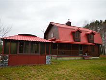 Maison à vendre à L'Ascension, Laurentides, 115, Chemin de l'Idylle, 11538632 - Centris