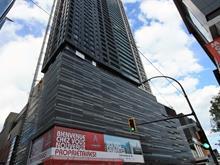 Condo / Appartement à louer à Ville-Marie (Montréal), Montréal (Île), 1288, Avenue des Canadiens-de-Montréal, app. 4511, 17312952 - Centris