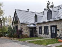 Townhouse for sale in Rosemère, Laurentides, 200, Chemin du Manoir, 25835457 - Centris