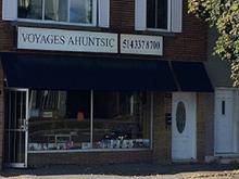 Duplex à vendre à Ahuntsic-Cartierville (Montréal), Montréal (Île), 87 - 89, boulevard  Henri-Bourassa Ouest, 17761614 - Centris