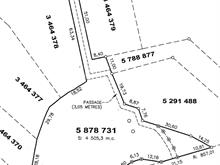 Lot for sale in Sainte-Luce, Bas-Saint-Laurent, Route  132 Est, 17983728 - Centris