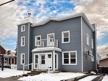 Duplex à vendre à Rawdon, Lanaudière, 3785, Rue  Queen, 20281729 - Centris