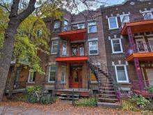 4plex for sale in Le Plateau-Mont-Royal (Montréal), Montréal (Island), 4286 - 4288B, Rue  Fullum, 9276249 - Centris