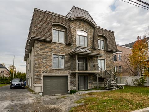 Triplex for sale in Rosemère, Laurentides, 302, Montée  Sanche, 24192954 - Centris