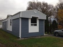 Mobile home for sale in Château-Richer, Capitale-Nationale, 24, Rue  Gagné, 27933230 - Centris