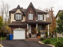 Maison à vendre à Pincourt, Montérégie, 735, Rue de la Colline, 27293874 - Centris