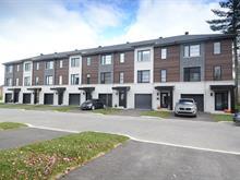 Maison de ville à vendre à Blainville, Laurentides, 70, Rue  Roger-Boisvert, 28024881 - Centris