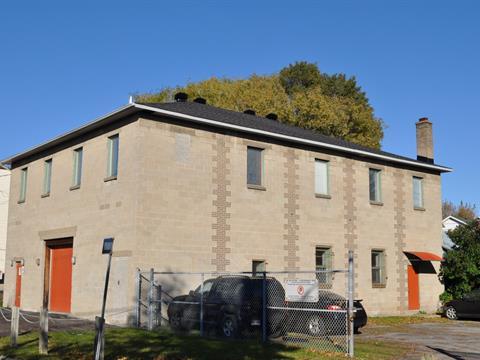 Bâtisse commerciale à vendre à Sainte-Anne-de-Bellevue, Montréal (Île), 21, Rue  Christie, 13901984 - Centris