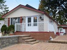Maison à vendre à Pierrefonds-Roxboro (Montréal), Montréal (Île), 5080, Rue  Legault, 12209411 - Centris