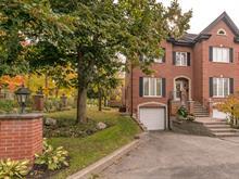 Maison de ville à vendre à Sainte-Anne-de-Bellevue, Montréal (Île), 213, Terrasse  Maxime, 26150353 - Centris