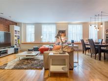 Condo for sale in Ville-Marie (Montréal), Montréal (Island), 370, Rue  Le Moyne, apt. 401, 26281002 - Centris