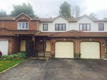 House for rent in Aylmer (Gatineau), Outaouais, 115, Rue de la Croisée, 11749225 - Centris