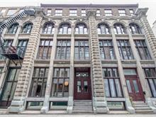 Condo à vendre à Ville-Marie (Montréal), Montréal (Île), 370, Rue  Le Moyne, app. 401, 26281002 - Centris
