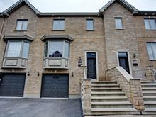 House for sale in Chomedey (Laval), Laval, 4506, boulevard  Saint-Martin Ouest, 20231319 - Centris