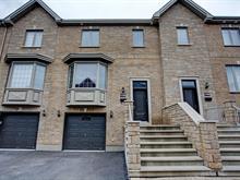 Maison à vendre à Chomedey (Laval), Laval, 4506, boulevard  Saint-Martin Ouest, 20231319 - Centris