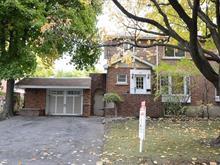 House for sale in Saint-Laurent (Montréal), Montréal (Island), 685, Rue  Gratton, 15017919 - Centris
