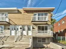 Duplex à vendre à Mercier/Hochelaga-Maisonneuve (Montréal), Montréal (Île), 9705 - 9707, Rue  Sainte-Claire, 10428852 - Centris