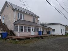 Quadruplex à vendre à Saint-François-d'Assise, Gaspésie/Îles-de-la-Madeleine, 340, Rang du Moulin, 13769544 - Centris